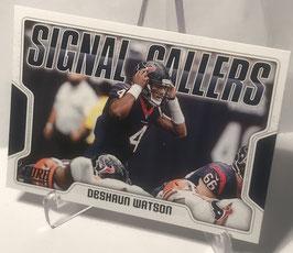 DeShaun Watson (Texans) 2018 Score Signal Callers #12
