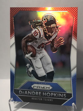 DeAndre Hopkins (Texans) 2015 Panini Prizm Prizms Red/White/Blue #160