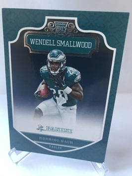 Wendell Smallwood (Eagles) 2016 Panini RC #228