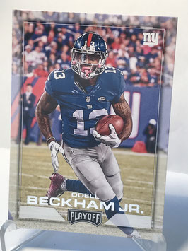 Odell Beckham Jr. (Giants) 2016 Playoff #121