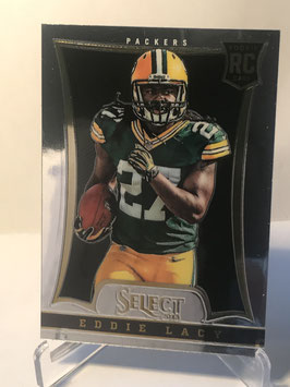Eddie Lacy (Packers) 2013 Select #184