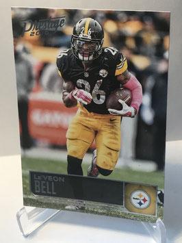 LeVeon Bell (Steelers) 2016 Prestige #153