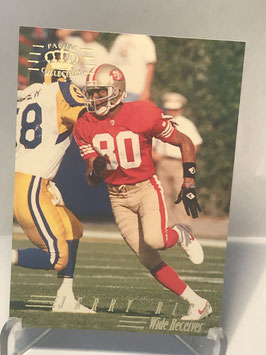 Jerry Rice (49ers) 1994 Pacific Crown Collection #41