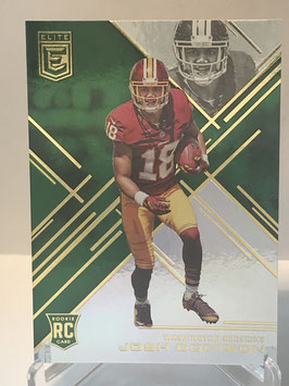 Josh Doctson (Redskins) 2016 Donruss Elite Retail Green #167