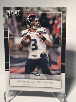 Russell Wilson (Seahawks) 2017 Playoff #82
