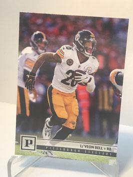 LeVeon Bell (Steelers) 2018 Panini #248