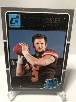 Cody Kessler (Browns) 2016 Donruss Rated Rookie #359
