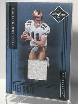 Alex Smith (49ers) 2006 Leaf Limited  Threads #1