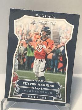 Peyton Manning (Broncos) 2016 Panini #176
