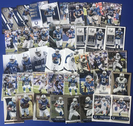 Indianapolis Colts Team Package: 84 Basecards