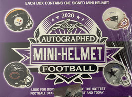 2020 Leaf Mini Helmet Box