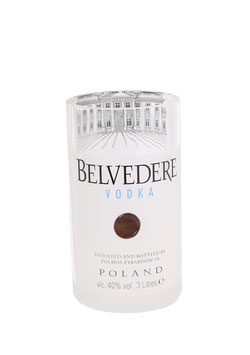 """Belvisatain"" XL Kühler"