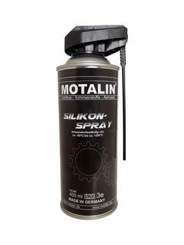 Motalin Silikonspray  400 ml