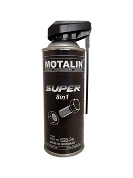 Motalin Super Universalöl 400 ml
