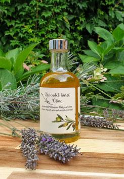 Lavendel küsst Olive, 200 ml