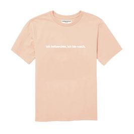 Kidsshirt peach