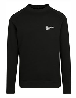 Sweater NEU schwarz