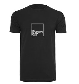 Shirt Classic schwarz