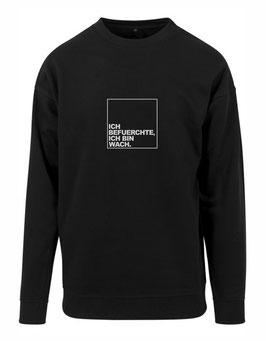 Sweater Classic schwarz