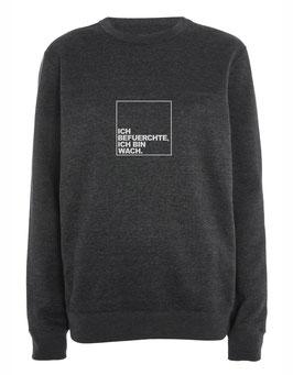 Sweater Classic dunkelgrau