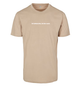 Shirt sand