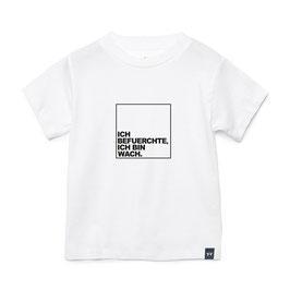 Babyshirt Classic weiss