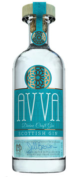 AVVA Scottish Gin