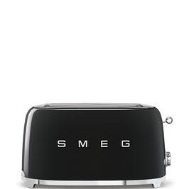 SMEG 2-SCHLITZ TOASTER LANG /TSF02BLEU
