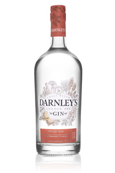 Darnley´s Spiced Gin