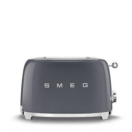 SMEG 2-SCHLITZ TOASTER KOMPAKT /TSF01GREU
