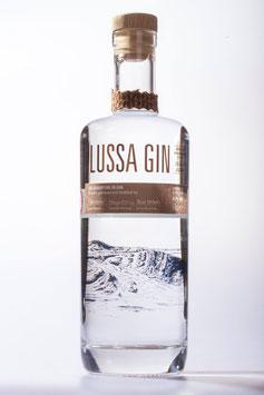 Lussa Gin - Isle of Jura 0,7L