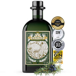 V-SINNE Schwarzwald Dry Gin 0,5L