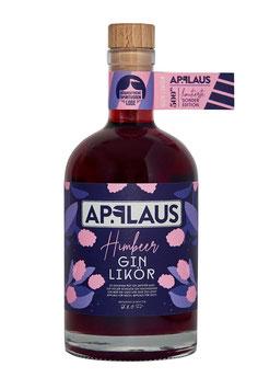 Applaus Himbeer Gin Likör 0,5L
