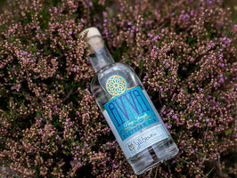 AVVA Scottish Gin Navy Strenght