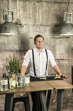 27.03.2021 Gin Tasting | Spezial – LIVE aus der Destillerie > ONLINE LIVE EVENT