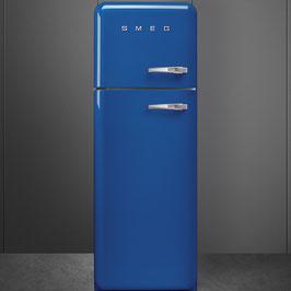 SMEG FAB30LBL1 Standkühlschrank mit Gefrierraum