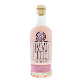 AVVA PINK Scottish Gin 0,5L