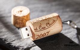"""USB-Korken """"Reeknerproppen"""""""