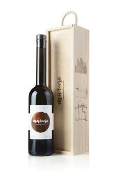 Marujo Tierra de Olivos - Special Edition mit Holzbox