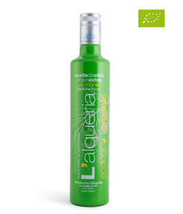 L'Alqueria BIO-Picual - 500 ml