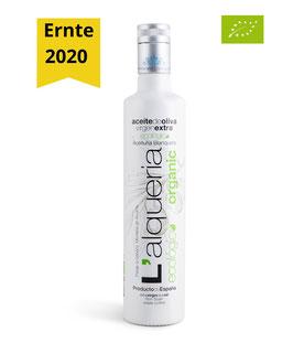 L'Alqueria Blanqueta (BIO) - Ernte 2020