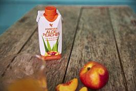 330ml Forever Aloe Peaches™