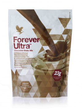 Forever Ultra™ Chocolate Shake Mix