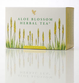 Aloe Blossom Herbal Tea®