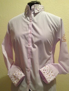 Show Bluse Pearl