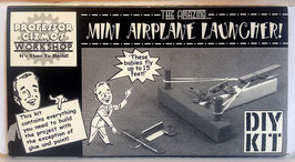 Mini Airplane Launcher Kit