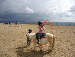 Equitation Animaux (6/11 ans  -  7 jours)
