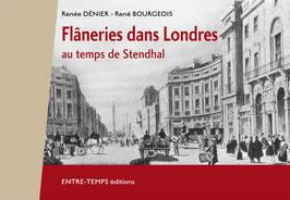 FLÂNERIES DANS LONDRES