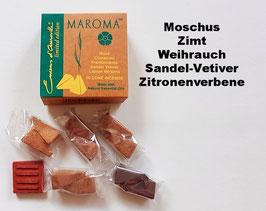 "*NEU* Räucherkegel gemischt ""Limited Edition Cones"""