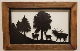 Das Wald Leben